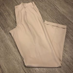 Nike Golf Nike dry pants khaki 34X32